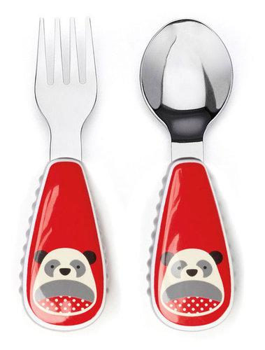 Skip Hop Zoo Evőeszköz #panda #252362