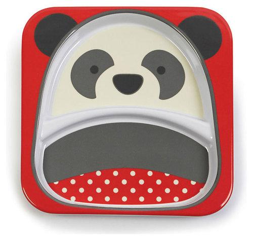 Skip Hop Zoo Tányér nagy #panda #252165