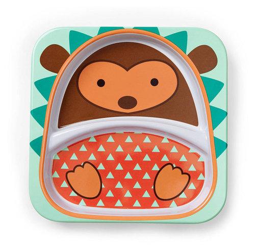 Skip Hop Zoo Tányér nagy #süni #252167