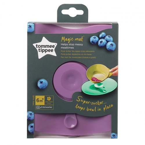 Tommee Tippee Explora magic mat alátét lila #43030451-303943