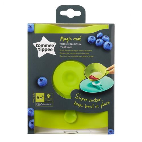 Tommee Tippee Explora magic mat alátét lime zöld #43030451-303943
