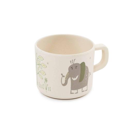 Zopa Bögre bambusz #Elefánt