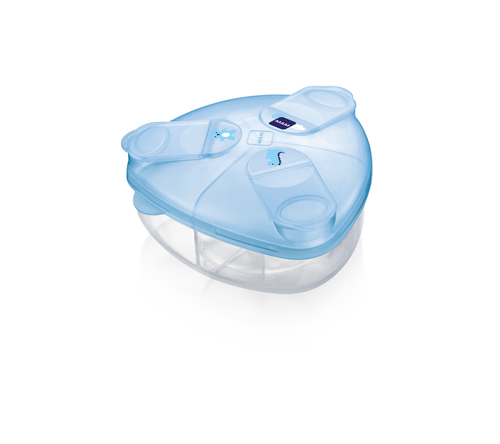 Mam Tápszertartó doboz #Kék #640377