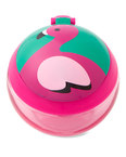 Skip Hop Zoo Snack tartó #Flamingo #236910