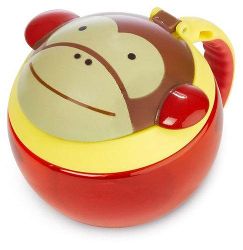Skip Hop Zoo Snack tartó #Majom #252551