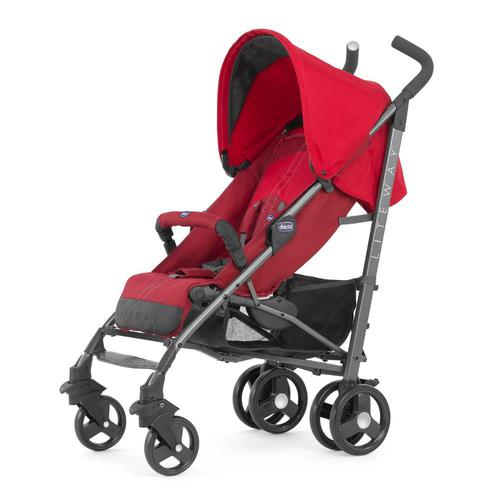 Chicco LiteWay 3 Complete babakocsi Red Berry #CH0607959685