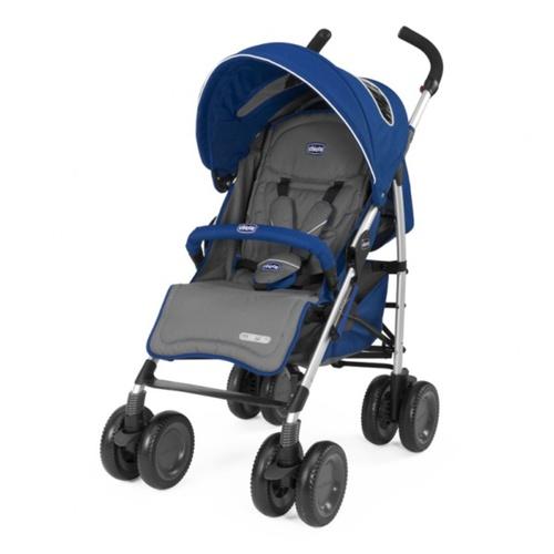 Chicco Multiway EVO babakocsi Blue #CH0607931580