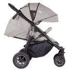 Joie Mytrax babakocsi #Gray Flannel #572434