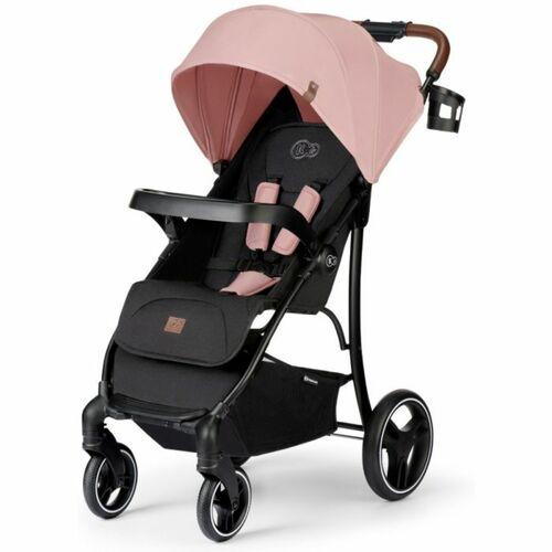 Kinderkraft CRUISER LX sportbabakocsi #pink