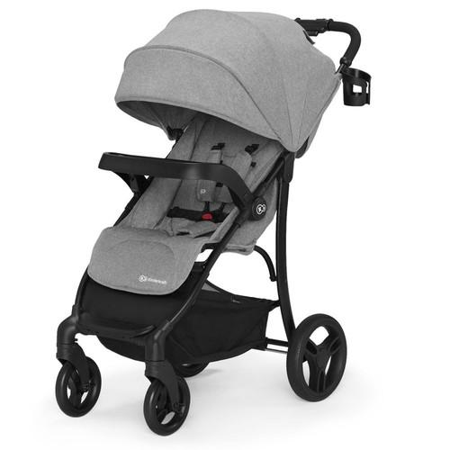 Kinderkraft Cruiser sportbabakocsi #grey