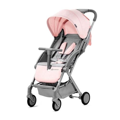 Kinderkraft Pilot sportbabakocsi #pink