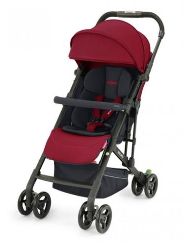 Recaro Easylife 2 Elite Select Babakocsi #Garnet Red