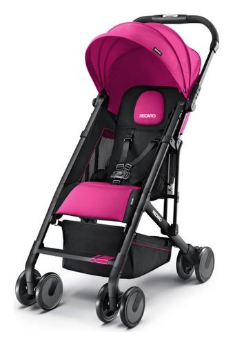 Recaro Easylife babakocsi #Pink