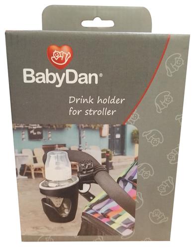 Baby Dan Univerzális cumisüvegtartó #BD9001
