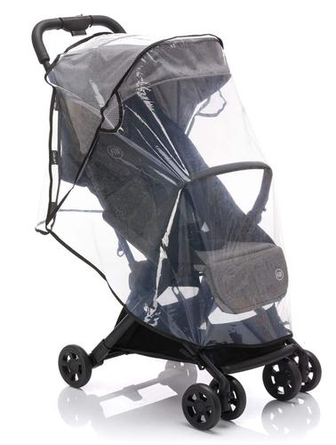 Fillikid esővédő sportbabakocsira légáteresztő ablakkal #10150