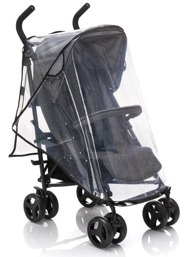 Fillikid esővédő sportbabakocsira légáteresztő ablakkal #10160