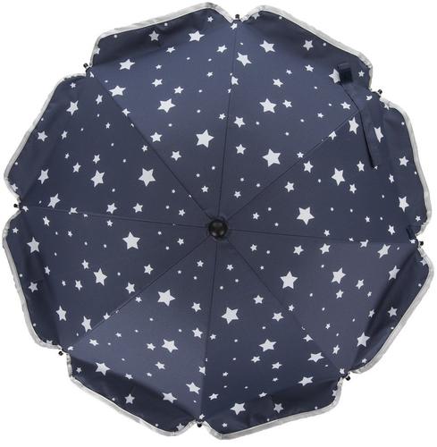 Fillikid Napernyő csillagos #kék #671185-01