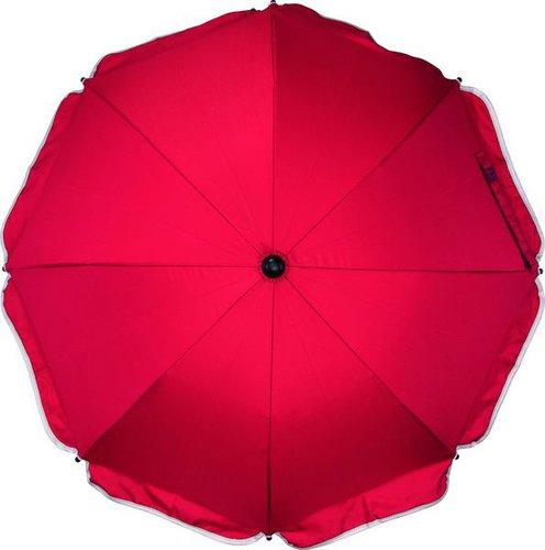 Fillikid UV szűrős babakocsi napernyő 50+ #bordó #671150-22