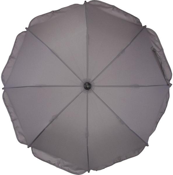 Fillikid UV szűrős babakocsi napernyő 50+  szürke  671150-41 ... d08c7ec595