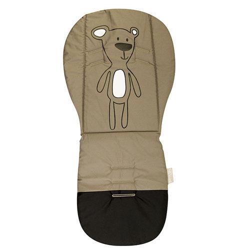 Gmini Betét babakocsiba 25 Brown Bear #GM1603