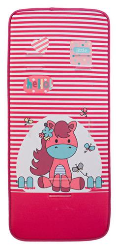 Gamberritos betét babakocsiba #lovacska pink #10444