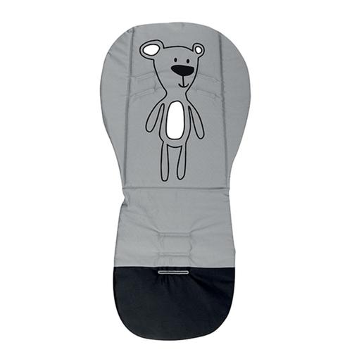 Gmini Betét babakocsiba 19 Grey Bear