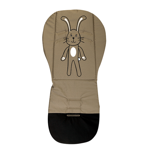 Gmini Betét babakocsiba 27 Brown Rabbit