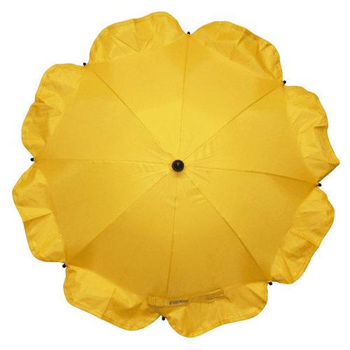 Fillikid UV szűrős babakocsi napernyő 50+ #citrom #571150-10
