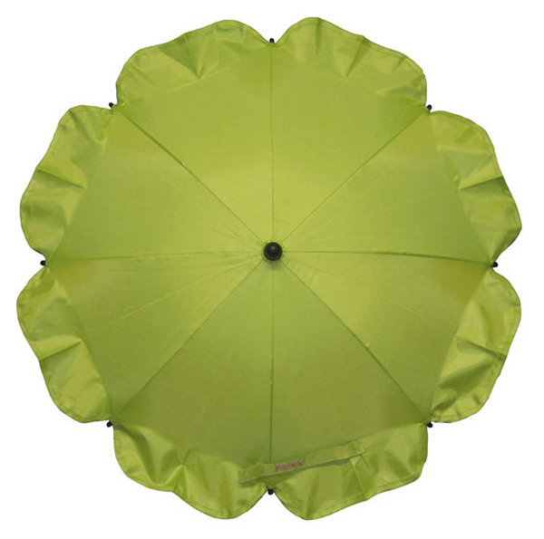 Fillikid UV szűrős babakocsi napernyő 50+  almazöld  671150-04 ... 7b7823583a