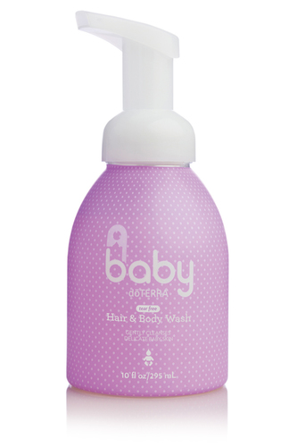 doTERRA Baby Hair and Body Wash - Babasampon és fürdető 295ml #60203620