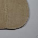 Kukukk Hálózsák wellsoft bélelt #68-74 mogyoró piszke Poppy