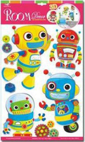 Marko Falidekor 3D #Robotok #SLK-0538