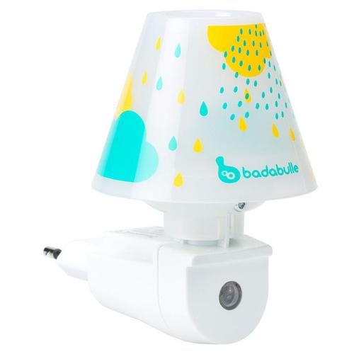 Badabulle éjjeli fény lámpa kék #B015011
