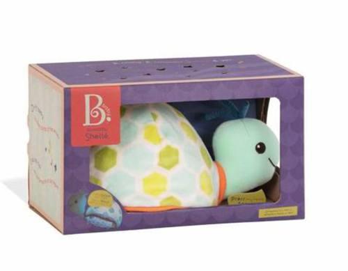 B.Toys Világító Teknőc - altató hangokkal #BX1654Z