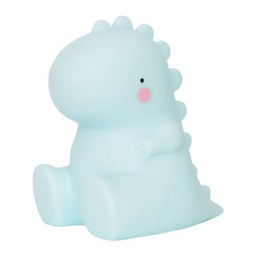 Little Lovely Company Éjjelifény mini #T-Rex #LLC-LLTRBU33