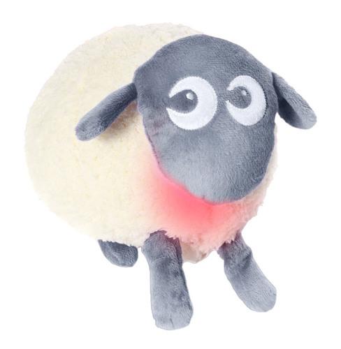 SweetDreamers Altatódal lejátszó #Ewan a bárány #classic szürke #EWANCG