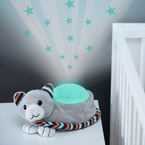 Zazu Plüss csillagkivetítő dallamokkal cica #ZA-KIKI-01 B