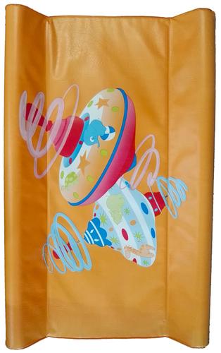 Cam Asia Fasciatoio pelenkázólap #narancs
