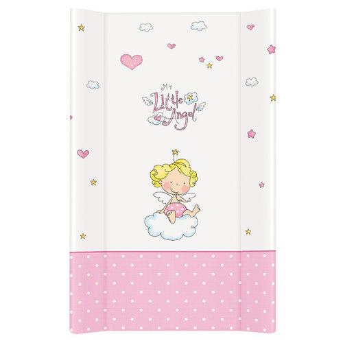 Ceba pelenkázólap puha #2 oldalú #50x70 #Little Angel