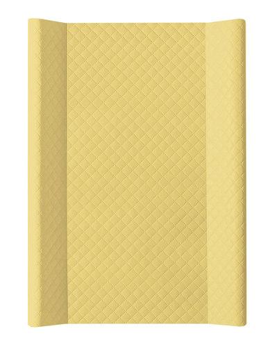 Ceba pelenkázólap CARO merev #2 oldalú #50x70 #mustár