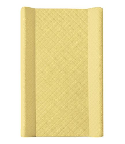 Ceba pelenkázólap CARO merev #2 oldalú #50x80 #mustár
