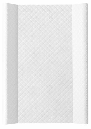 Ceba pelenkázólap CARO merev #2 oldalú #50x70 #fehér