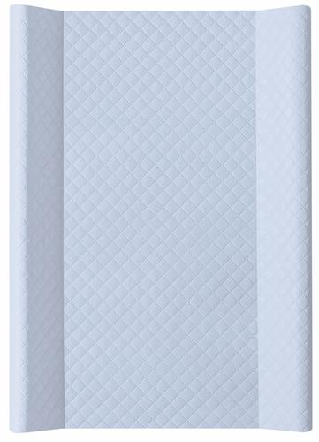 Ceba pelenkázólap CARO merev #2 oldalú #50x70 #kék