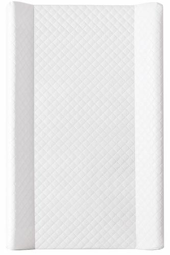 Ceba pelenkázólap CARO merev #2 oldalú #50x80 #fehér