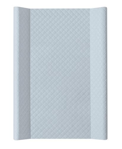 Ceba pelenkázólap CARO puha #2 oldalú #50x70 #steel
