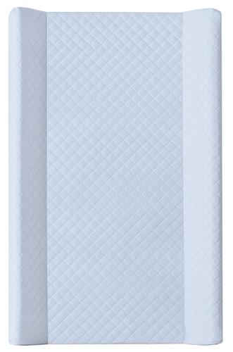 Ceba pelenkázólap CARO puha #2 oldalú #50x80 #Kék