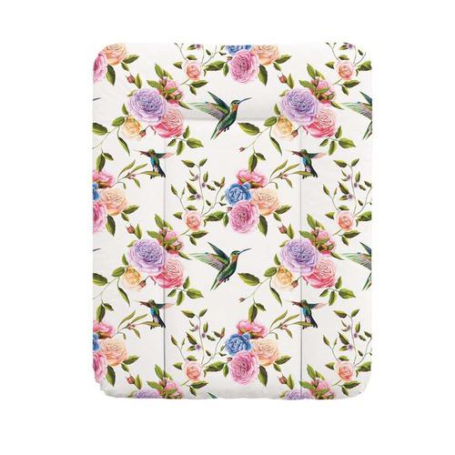 Ceba pelenkázólap puha #50x70 #Virágok