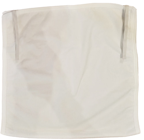 Wikids pelenkázó védőhuzat 70x75-ös peremes pelenkázólapokra #fehér