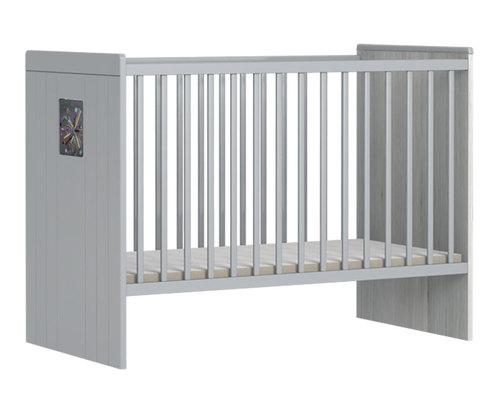 Faktum Kamilla Polar kiságy 120x60 rágásvédős #001341131011
