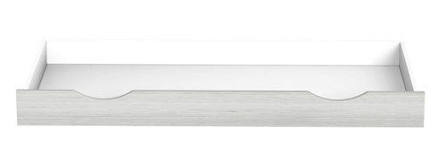 Faktum Kamilla Polar ágyneműtartó átalakítható kiságyhoz 140x70 #11503604